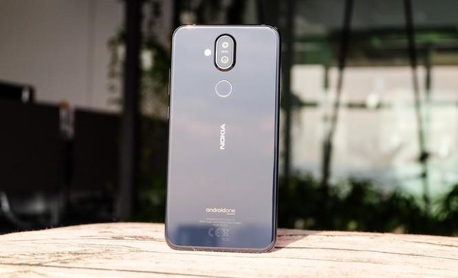 Đánh giá Nokia 8.1 - smartphone tầm trung đầu tiên chạy Android 9.0 ảnh 8