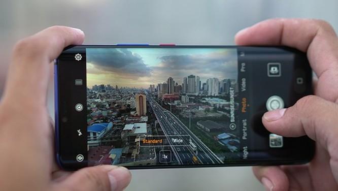 Huawei Mate 20 Pro đối đầu Mi 8 Pro: Đâu mới là lựa chọn? ảnh 15