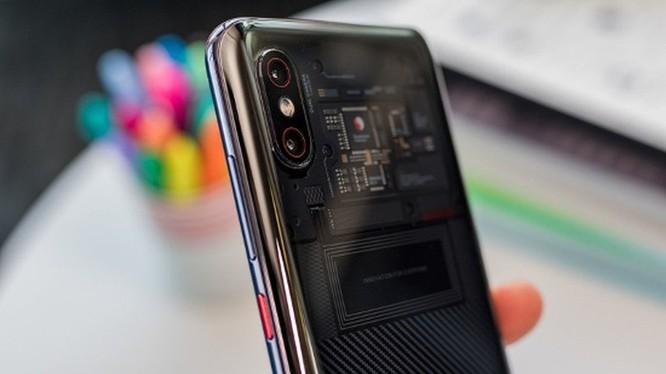 Huawei Mate 20 Pro đối đầu Mi 8 Pro: Đâu mới là lựa chọn? ảnh 9
