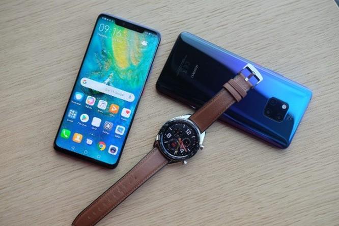 Huawei Mate 20 Pro đối đầu Mi 8 Pro: Đâu mới là lựa chọn? ảnh 4