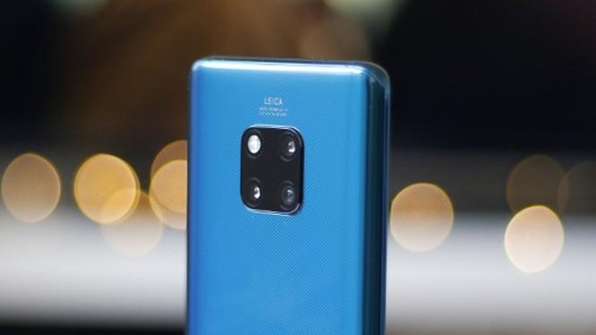 Huawei Mate 20 Pro đối đầu Mi 8 Pro: Đâu mới là lựa chọn? ảnh 14