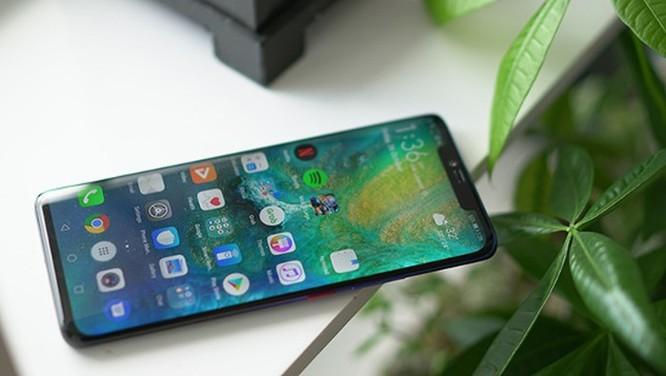 Huawei Mate 20 Pro đối đầu Mi 8 Pro: Đâu mới là lựa chọn? ảnh 18