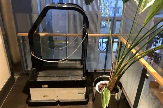 Thất bại của công nghệ: Khách sạn toàn robot phải sa thải chính robot ảnh 4