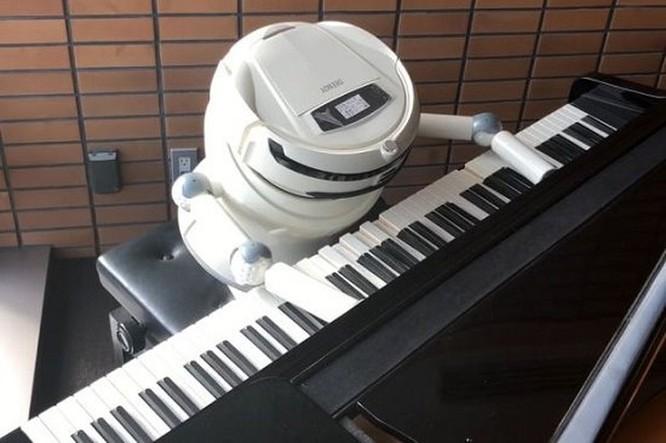 Thất bại của công nghệ: Khách sạn toàn robot phải sa thải chính robot ảnh 1