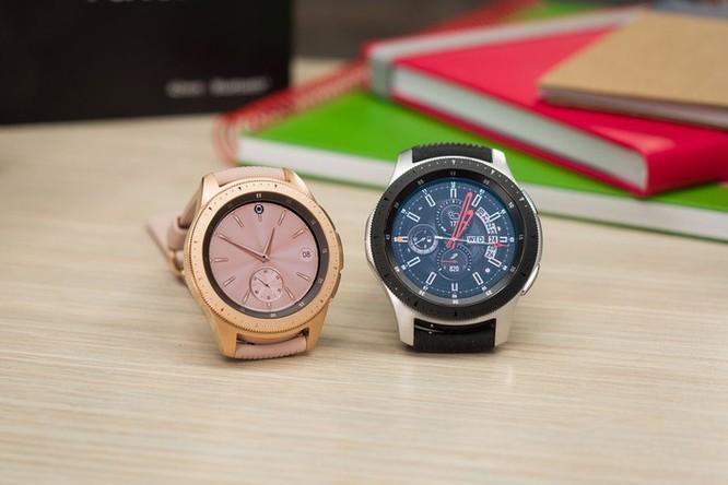 Những mẫu smartwatch giảm giá mạnh cận Tết ảnh 5