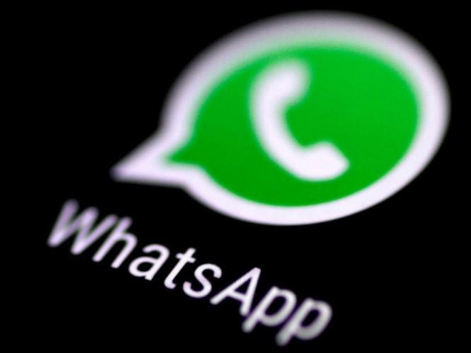 Hạn chế lan truyền tin giả, WhatsApp giới hạn số lần truyền tin của người dùng ảnh 1