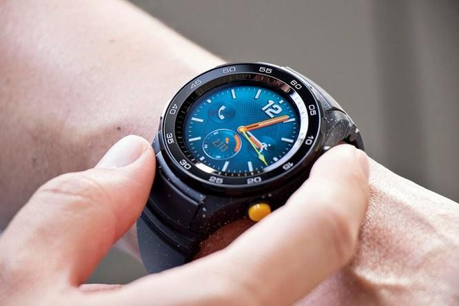 Những mẫu smartwatch giảm giá mạnh cận Tết ảnh 4