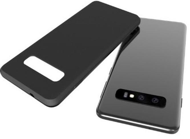 Tất tật những thông tin 'hot' nhất về Samsung Galaxy S10 ảnh 3