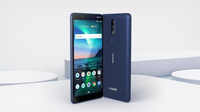 Nokia chuẩn bị tấn công sân nhà của Apple ảnh 1