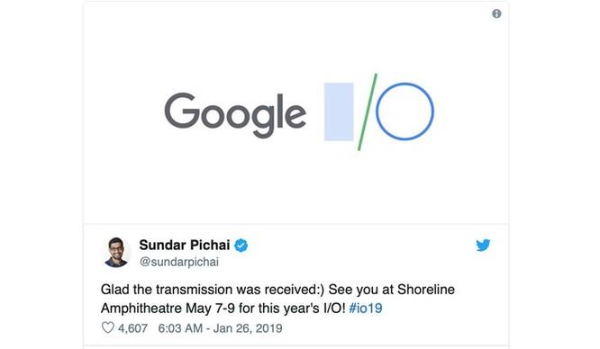 Ngày ra mắt của Android Q đã được ấn định ảnh 1