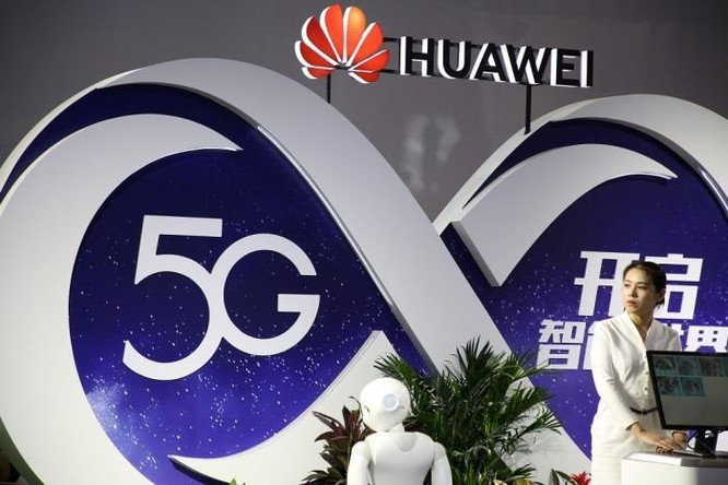 Huawei liên tiếp đón 'tin dữ' từ châu Âu ảnh 1