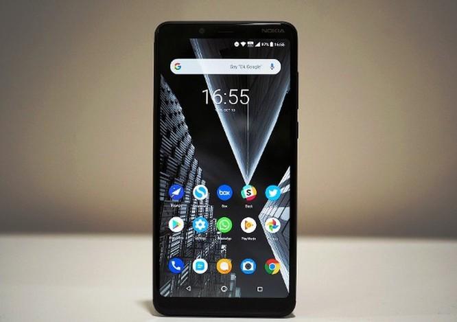 Nokia 3.1 Plus: Giá rẻ, bền, tốt và có đáng mua? ảnh 1