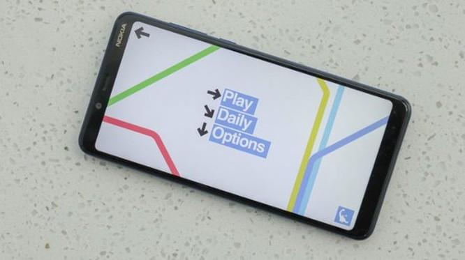 Nokia 3.1 Plus: Giá rẻ, bền, tốt và có đáng mua? ảnh 4