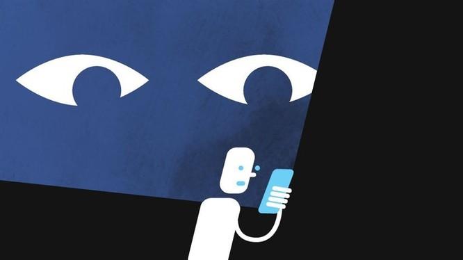 Facebook trả 20 USD/tháng để theo dõi điện thoại người dùng ảnh 1