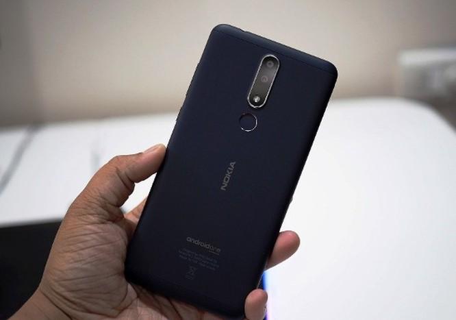 Nokia 3.1 Plus: Giá rẻ, bền, tốt và có đáng mua? ảnh 2
