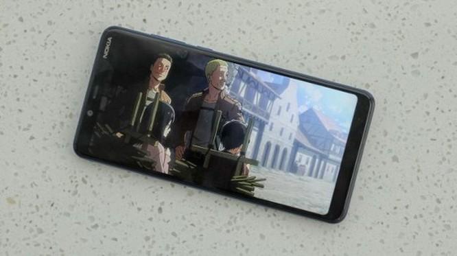 Nokia 3.1 Plus: Giá rẻ, bền, tốt và có đáng mua? ảnh 8