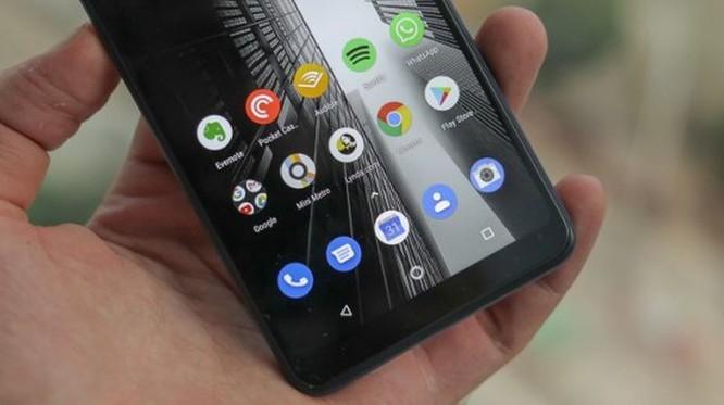 Nokia 3.1 Plus: Giá rẻ, bền, tốt và có đáng mua? ảnh 5