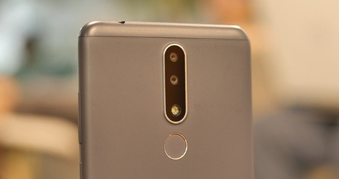 Nokia 3.1 Plus: Giá rẻ, bền, tốt và có đáng mua? ảnh 15