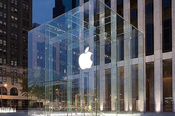 Tất cả sản phẩm Apple đều tăng doanh số, chỉ iPhone giảm ảnh 1