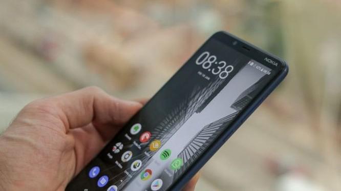 Nokia 3.1 Plus: Giá rẻ, bền, tốt và có đáng mua? ảnh 7