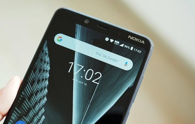 Nokia 3.1 Plus: Giá rẻ, bền, tốt và có đáng mua? ảnh 12