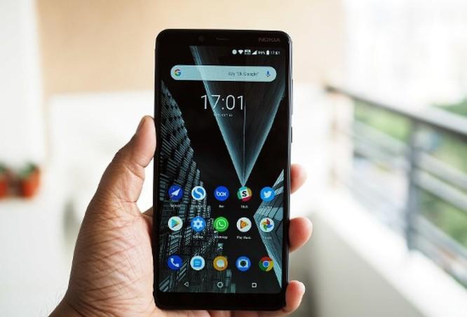 Nokia 3.1 Plus: Giá rẻ, bền, tốt và có đáng mua? ảnh 9