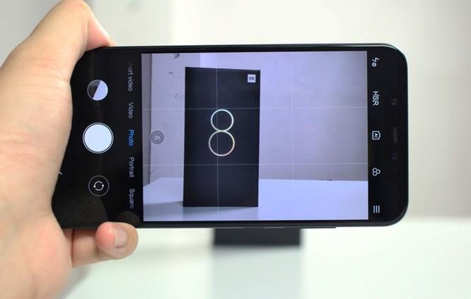 Loạt smartphone tầm 10 triệu đồng chụp ảnh đẹp chơi Tết ảnh 5