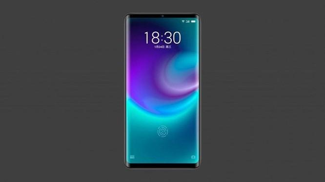Smartphone không lỗ của Meizu có giá trên 1.000 USD ảnh 1