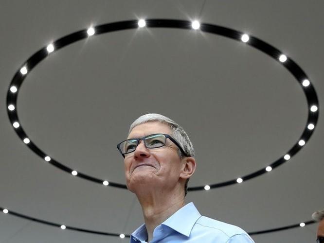 Người cứu được Facebook lúc này có thể là CEO Apple ảnh 1