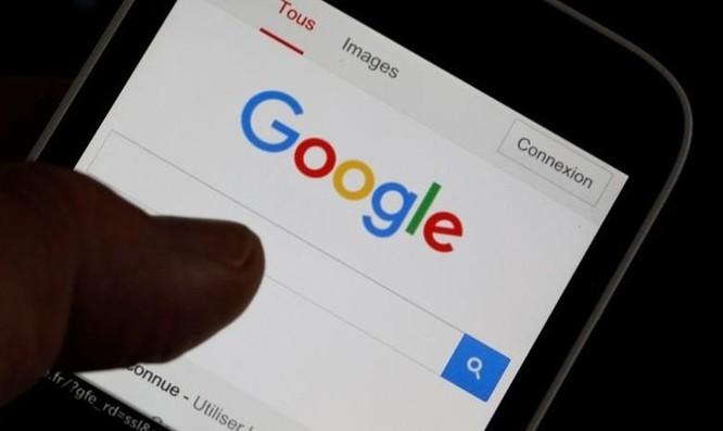 Pháp yêu cầu Google xem xét lại các chính sách quảng cáo ảnh 1