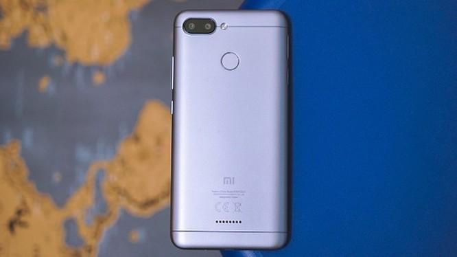 5 smartphone giá rẻ đáng mua nhất Tết này ảnh 14