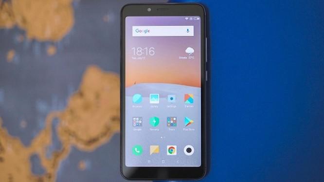 5 smartphone giá rẻ đáng mua nhất Tết này ảnh 13