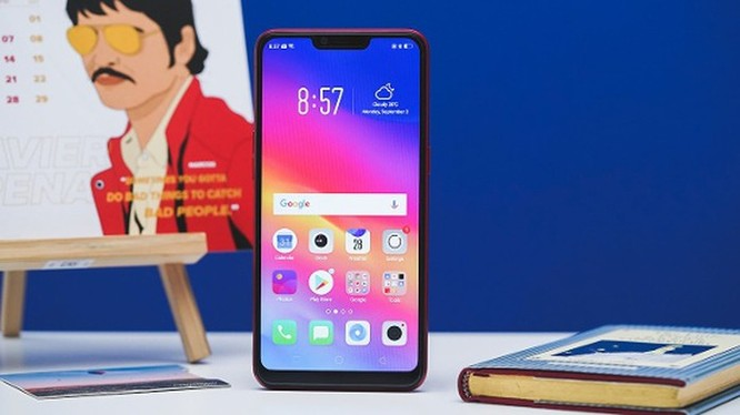 5 smartphone giá rẻ đáng mua nhất Tết này ảnh 7