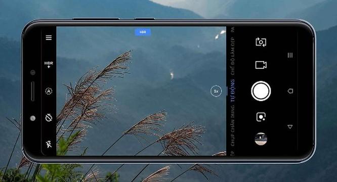 5 smartphone giá rẻ đáng mua nhất Tết này ảnh 12