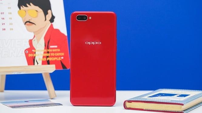 5 smartphone giá rẻ đáng mua nhất Tết này ảnh 8