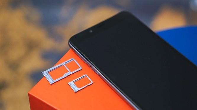 5 smartphone giá rẻ đáng mua nhất Tết này ảnh 16