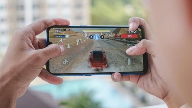 5 smartphone giá rẻ đáng mua nhất Tết này ảnh 4