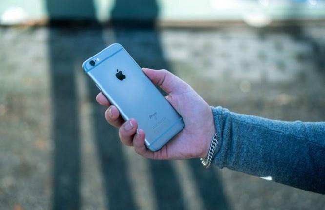 iPhone 6S và nhiều dòng iPad sắp không được Apple cập nhật iOS mới? ảnh 1