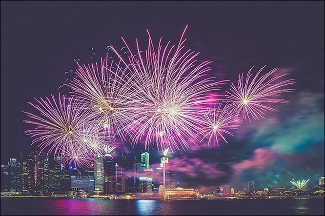 Cách chụp ảnh pháo hoa đẹp trong dịp Tết ảnh 4