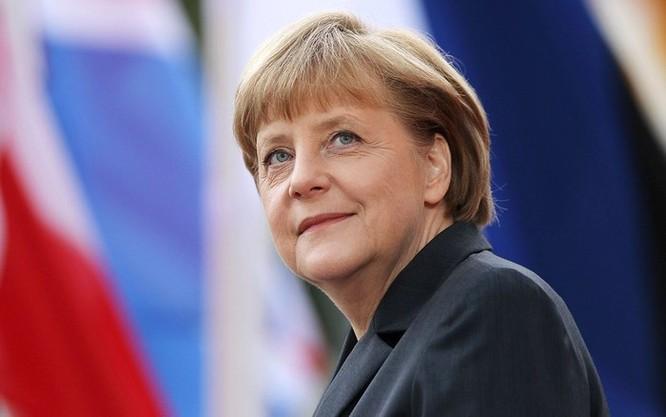 Đến lượt Thủ tướng Đức lo ngại về Huawei ảnh 1