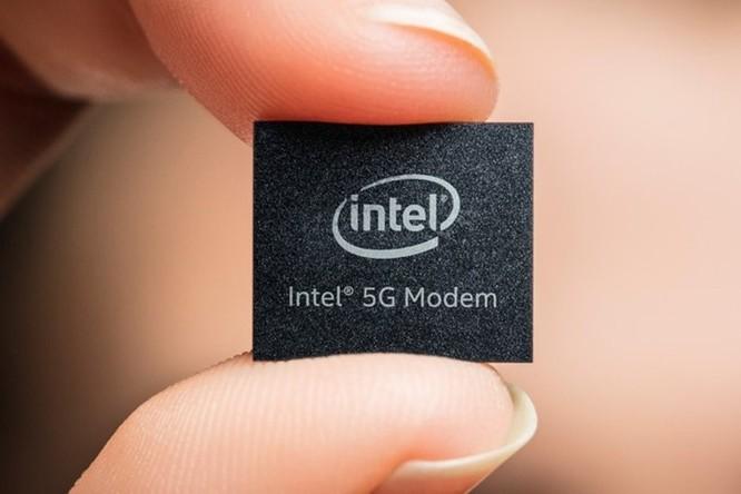 Cạch mặt Qualcomm, Apple bắt đầu tự sản xuất chip mạng ảnh 1