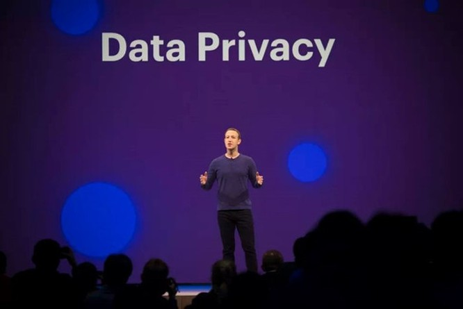 Facebook, Google, Apple sắp bị điều trần ảnh 1