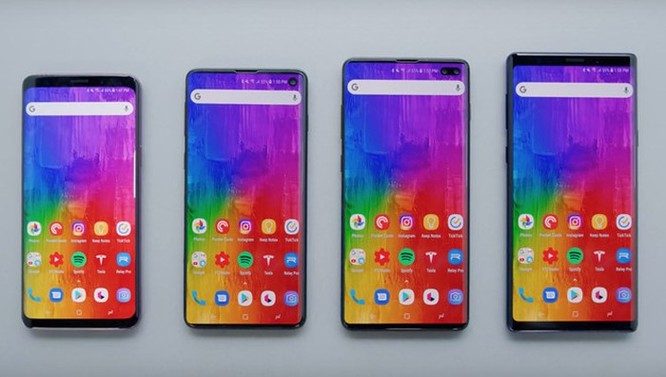 Loạt smartphone đáng chú ý sắp ra mắt sau Tết ảnh 1