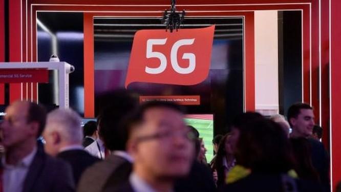 Báo Mỹ: Ông Trump sắp ký lệnh cấm thiết bị viễn thông Trung Quốc ảnh 1