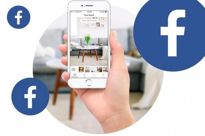 Facebook mua một start-up giúp người dùng mua đồ nội thất bằng AI ảnh 1