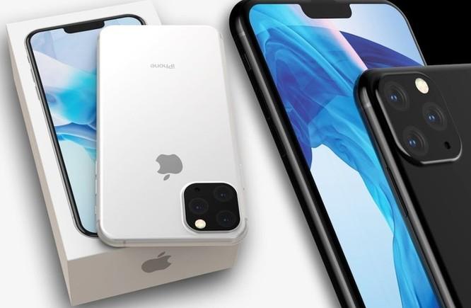 Khi nào iPhone 11 Apple bán ra? ảnh 1