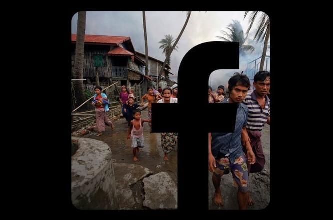 Status mới của CEO Facebook nên được hiểu như thế nào? ảnh 4