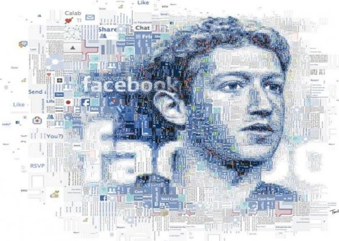 Status mới của CEO Facebook nên được hiểu như thế nào? ảnh 3