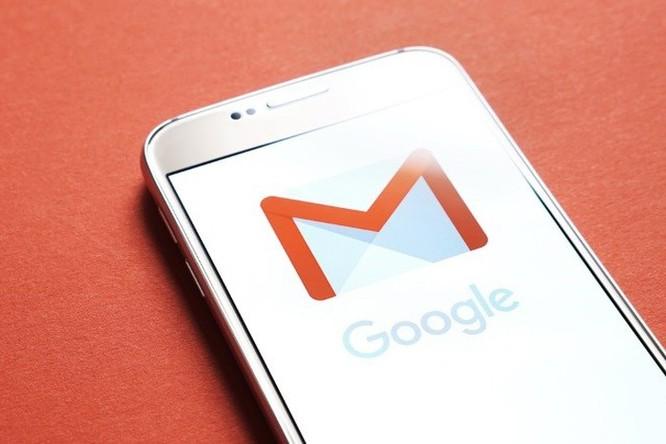 Trình đơn nhấp chuột phải trong Gmail được bổ sung nhiều tính năng mới ảnh 1