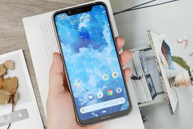 Valentine 2019 tặng smartphone gì làm quà cho bạn gái? ảnh 2